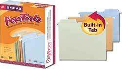 FasTab Hanging Folders 64054