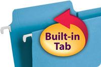 Built-in tabs