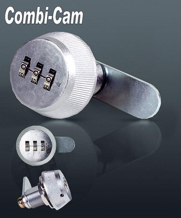 Amazon.com: Combi-Cam 7850R-S Combination Cam Lock, 5/8
