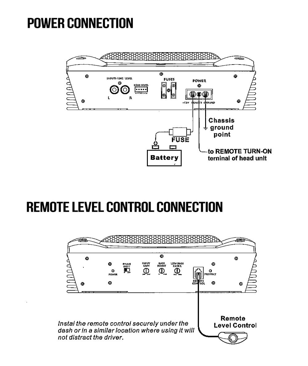 pyle wiring diagram pyle subwoofer wiring diagram