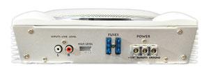 Amazon com Pyle Lanzar AQTB8 8 Inch 1000 Watts Low