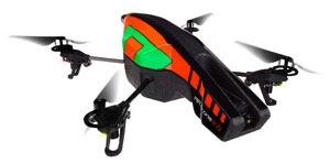 parrot ar drone 2.0 instructions
