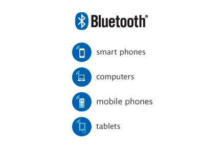 Soundfreaq Bluetooth Compatible Device Types