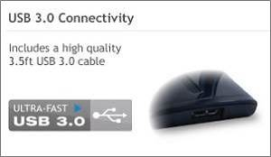 USB 3.0 Port Connection