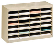 24 compartments