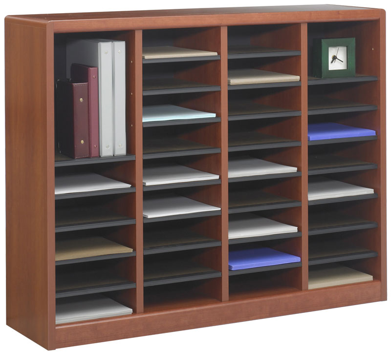 Amazon Com Safco Products Wood Adjustable Literature