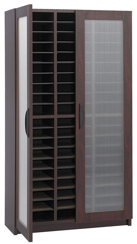 Amazon Com Safco Products 9311mh E Z Stor Wood