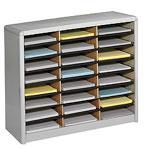 24 compartments