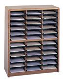 36 compartments