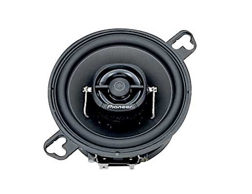 Amazon Com Pioneer Ts A878 3 1 2 Inch 2 Way Speakers Car