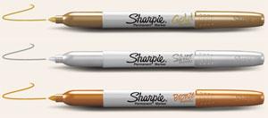 Sharpie Metallic