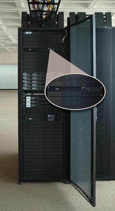 Amazon.com: T+J265ripp Lite 500VA Smart UPS Back Up, 300W