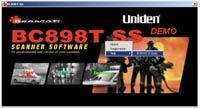 Uniden BC898T Software