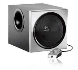 Amazon.com: Logitech Z-2300 THX-Certified 2.1 Speaker