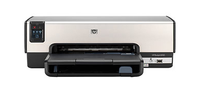 HP Deskjet 6940 Printer Full Feature Drivers and Software
