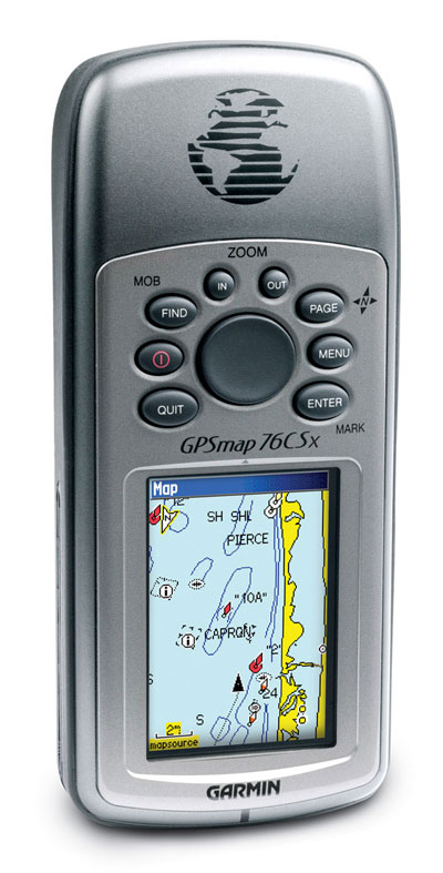 GARMIN GPS 76CSX DRIVER FOR MAC