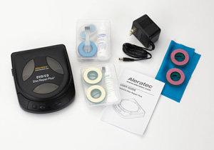 This is the Aleratec Disc Repair Kit