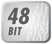 48 Bit