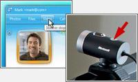 Microsoft LifeCam VX-1000 B000GE9XQ2 step3