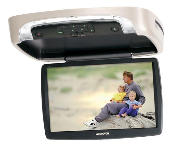 Amazon.com: Audiovox VOD102 10.2-Inch LCD Overhead Monitor