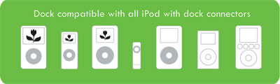 Amazoncom Icarta Ipod Stereo Dock And Bath Tissue Holder Home - Icarta-ipod-dock-and-toilet-roll-dispenser