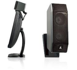 Logitech X 540 5 1 Surround Sound Speaker System With Subwoofer