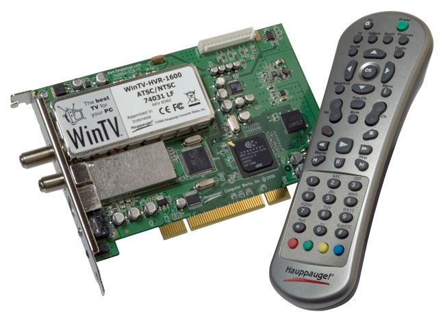 Amazon.com: Hauppauge 1178 WinTV-HVR-1600 Internal Hybrid ...