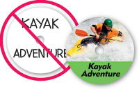 Kayak CD