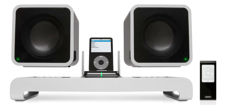 sound system with wireless speakers. cut the cord. it\u0027s time to evolve. click enlarge. sound system with wireless speakers k