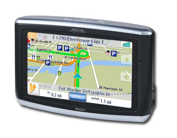amazon com magellan maestro 4000 4 3 inch portable gps navigator rh amazon com Newest Magellan GPS Newest Magellan GPS