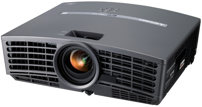 The HC1500 is just 6.5 pounds and has 1600 ANSI lumens of brightness