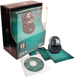 Logitech QuickCam Orbit Camera Windows 8 X64 Driver Download
