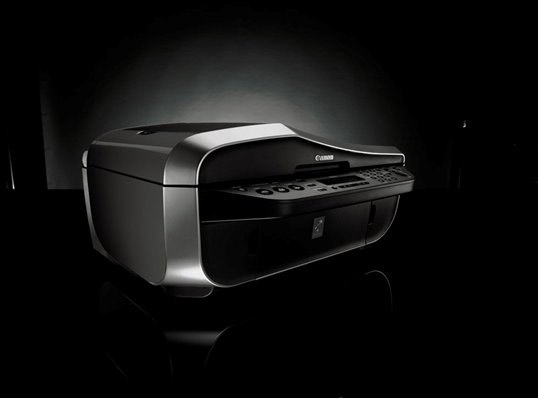 canon mx310 scan to pdf