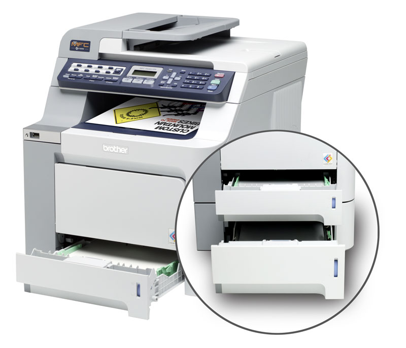 Brother Printer Mfc 9440cn Driver Download