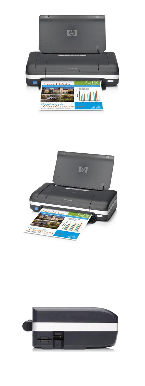 Officejet H470b Mobile Printer