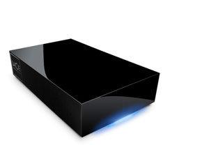 LaCie Hard Disk 301304U 1 TB USB 2.0 External Hard Drive