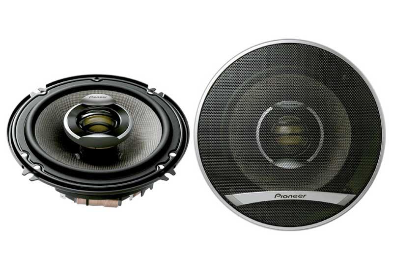 pioneer 6 inch speakers. Click To Enlarge Pioneer 6 Inch Speakers