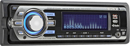 amazon com sony xplod cdxgt820ip gt series head unit (discontinued Sony Stereo Wiring Colors at Sony Cdx Gt820ip Wiring Diagram