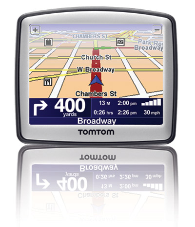 Amazon.com: TomTom ONE 130 3.5-Inch Portable GPS Navigator