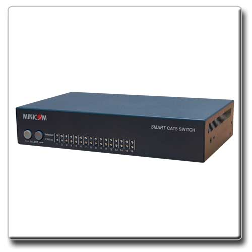 tripp lite 4 port kvm switch manual