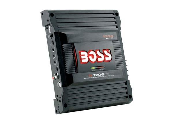 boss audio d1200m diablo class d monoblock power amplifier car electronics. Black Bedroom Furniture Sets. Home Design Ideas