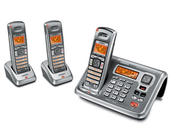 uniden 5 8 ghz answering machine manual
