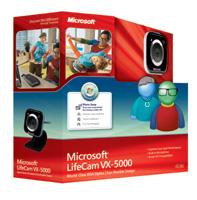 Microsoft lifechat lx-3000 xp