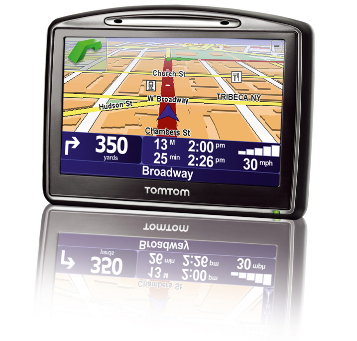 tomtom go 730 4 3 inch portable bluetooth gps navigator discontinued by. Black Bedroom Furniture Sets. Home Design Ideas