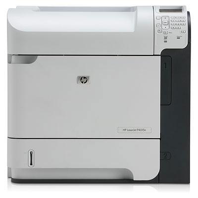 HP LaserJet P4015n Drivers Download P4010 - Solvusoft