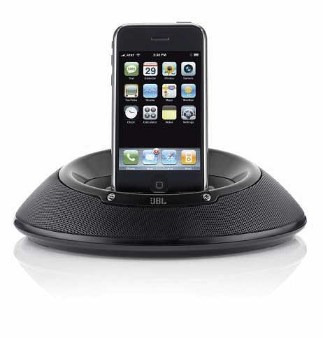 jbl onstage iiip 30 pin ipod iphone speaker. Black Bedroom Furniture Sets. Home Design Ideas