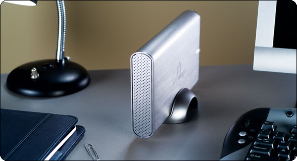 Amazon Com Iomega Prestige 500 Gb Usb 2 0 Desktop