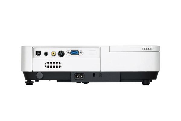 Amazon.com: Epson EX100 Multimedia Projector: Electronics