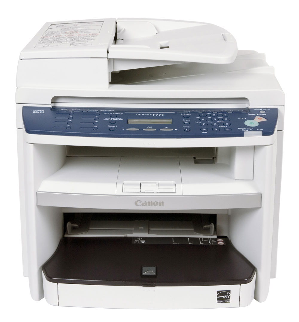 Amazon com: Canon imageCLASS D480 Laser All-in-One Printer