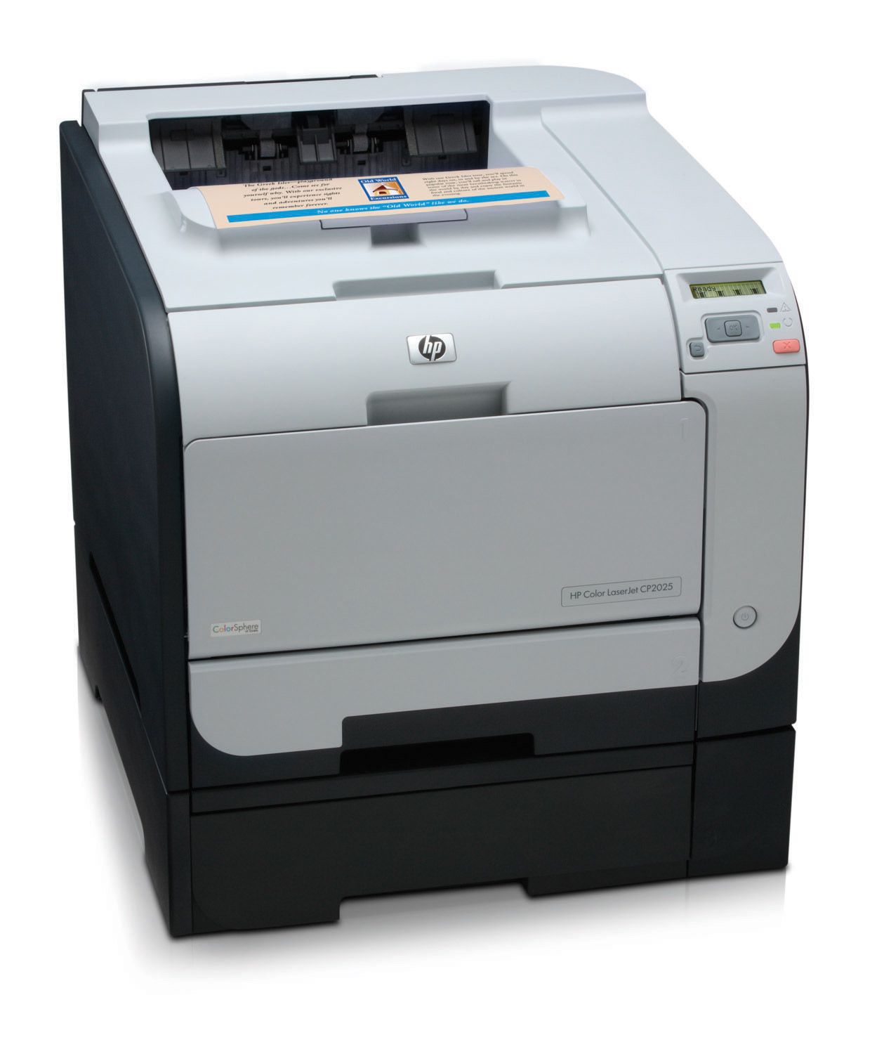 HP CP2025DN PRINTER DRIVERS DOWNLOAD (2019)
